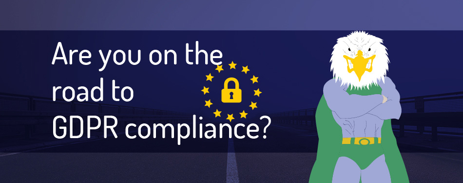 are-you-on-road-gdpr
