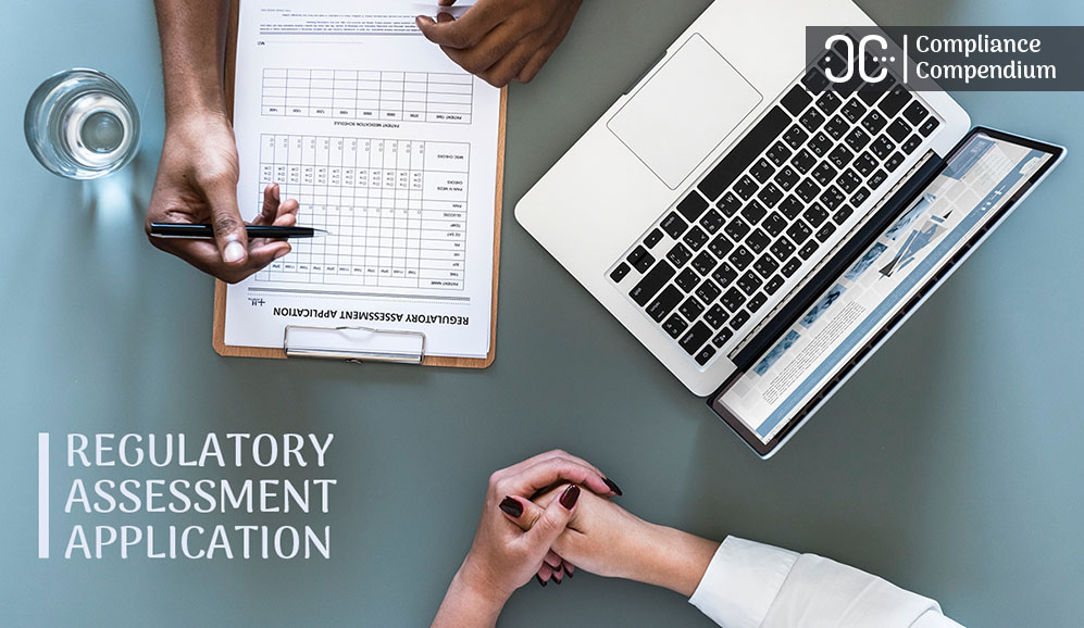 Regularity-accessment-application-GDPR-Compliance Compendium