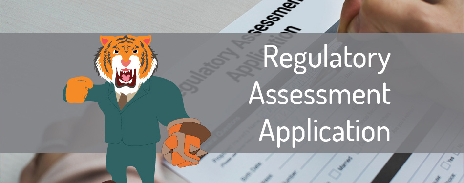 regulatory-assessment-application